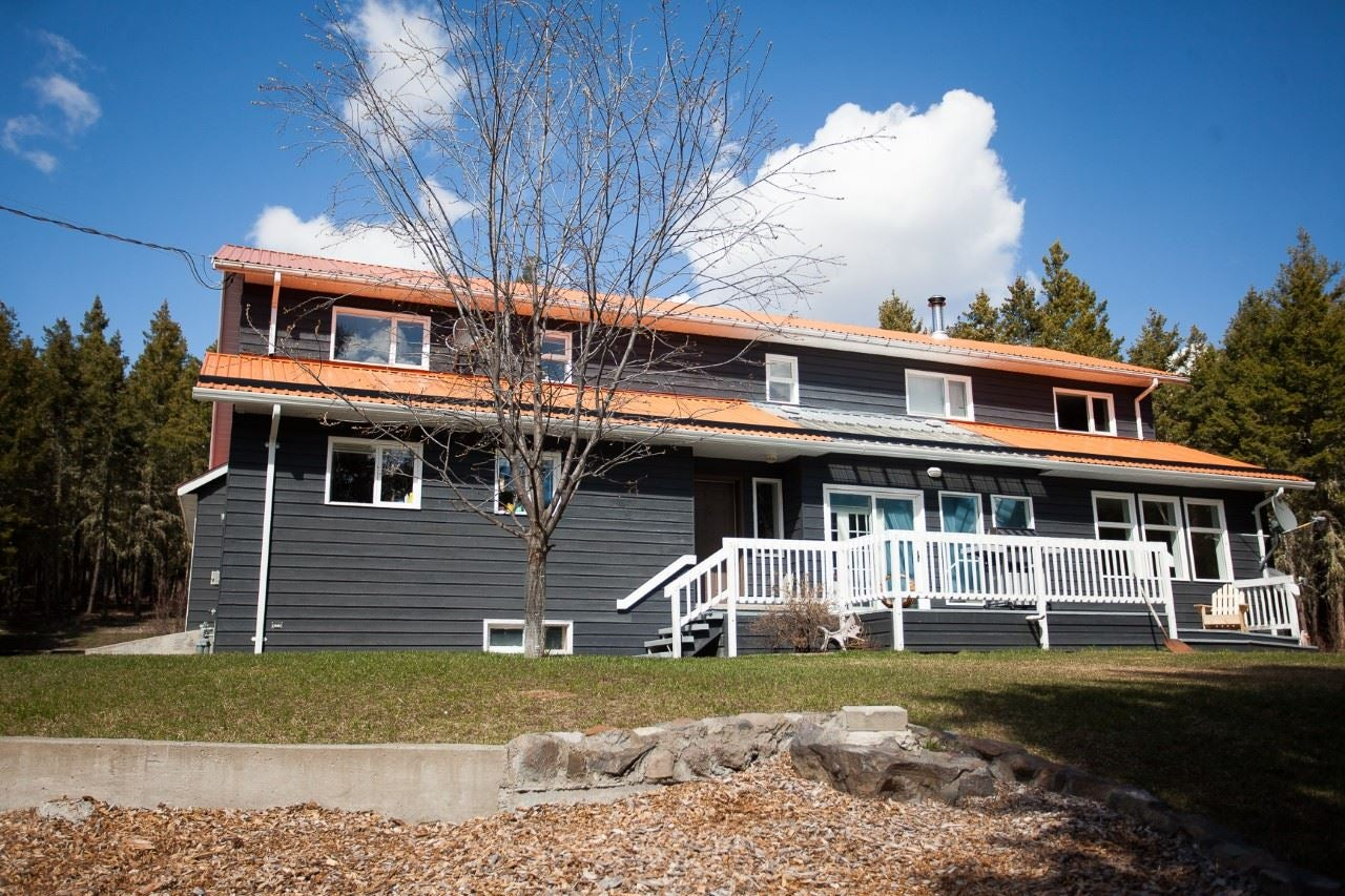 482 MURRE ROAD - Williams Lake House for sale, 5 Bedrooms (R2162821) #2