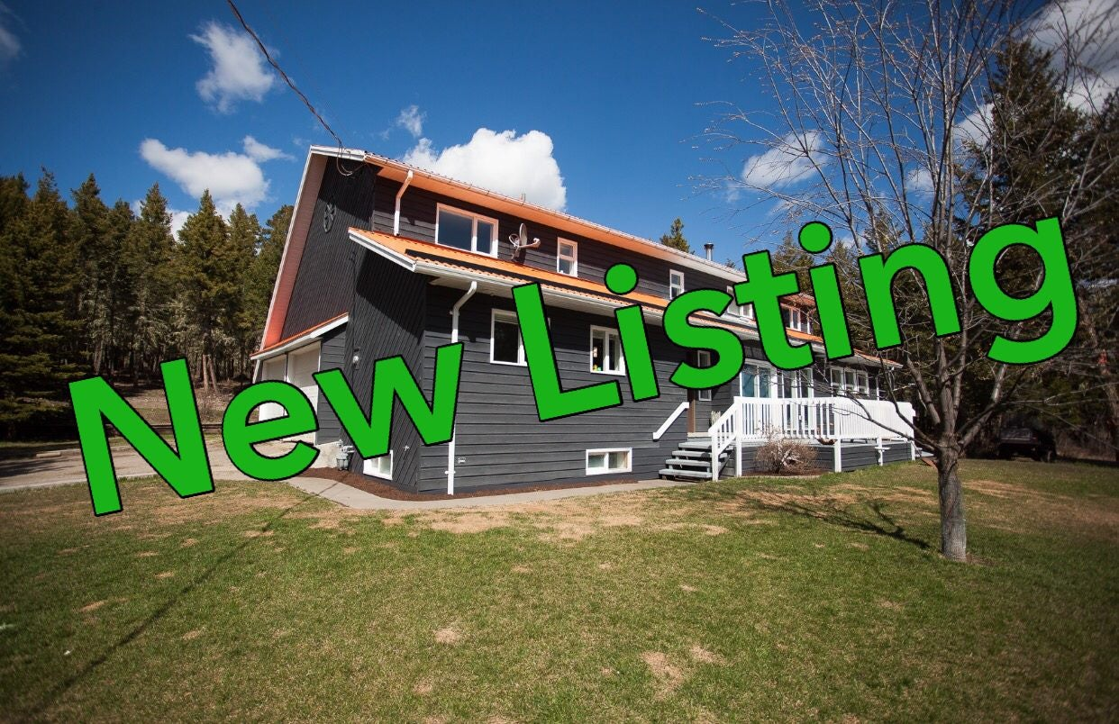 482 MURRE ROAD - Williams Lake House for sale, 5 Bedrooms (R2162821) #1