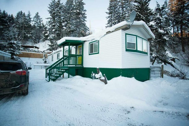 48 803 HODGSON ROAD - Williams Lake Manufactured Home/Mobile for sale, 2 Bedrooms (R2130826) #10