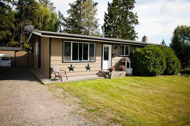 768 PIGEON AVENUE - Williams Lake House for sale, 4 Bedrooms (R2140606) #1