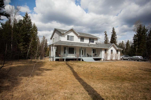 3253 WOODCUTTER PLACE - 150 Mile House House for sale, 4 Bedrooms (R2154768) #1