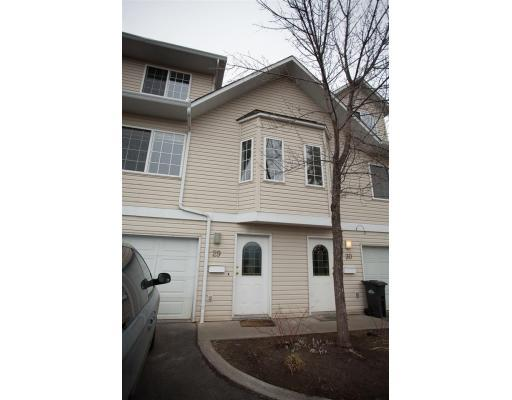 29 350 PEARKES DRIVE - Williams Lake Row / Townhouse for sale, 3 Bedrooms (R2154661) #1
