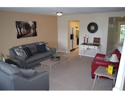 29 350 PEARKES DRIVE - Williams Lake Row / Townhouse for sale, 3 Bedrooms (R2154661) #2