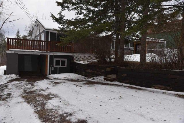 1012 OPAL STREET - Williams Lake House for sale, 3 Bedrooms (R2140894) #1