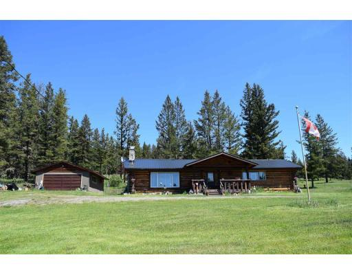 3535 RODNEY ROAD - Williams Lake House for sale, 3 Bedrooms (R2170748) #1
