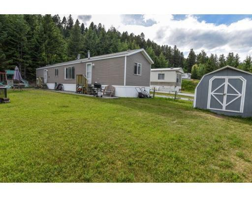 66 803 HODGSON ROAD - Williams Lake Manufactured Home/Mobile for sale, 3 Bedrooms (R2180156) #2