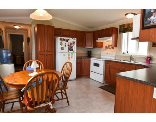 66 803 HODGSON ROAD - Williams Lake Manufactured Home/Mobile for sale, 3 Bedrooms (R2180156) #3