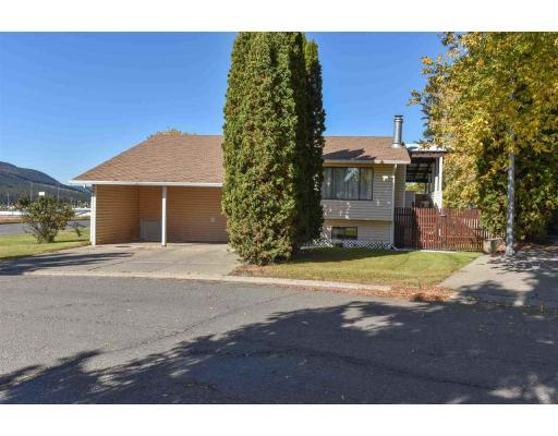 303 LITZENBURG CRESCENT - Williams Lake House for sale, 4 Bedrooms (R2211526) #1